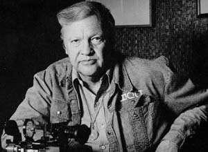 James Dickey quote